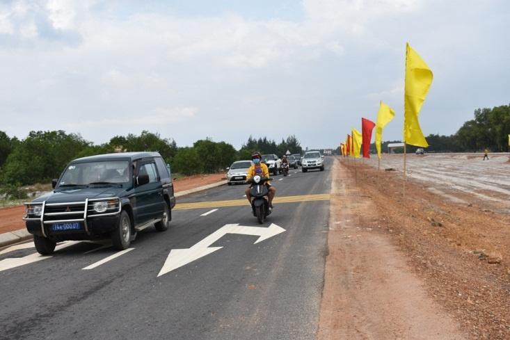 Quảng Trị: Quy hoạch nhiều khu đô thị và dự án mang tầm chiến lược
