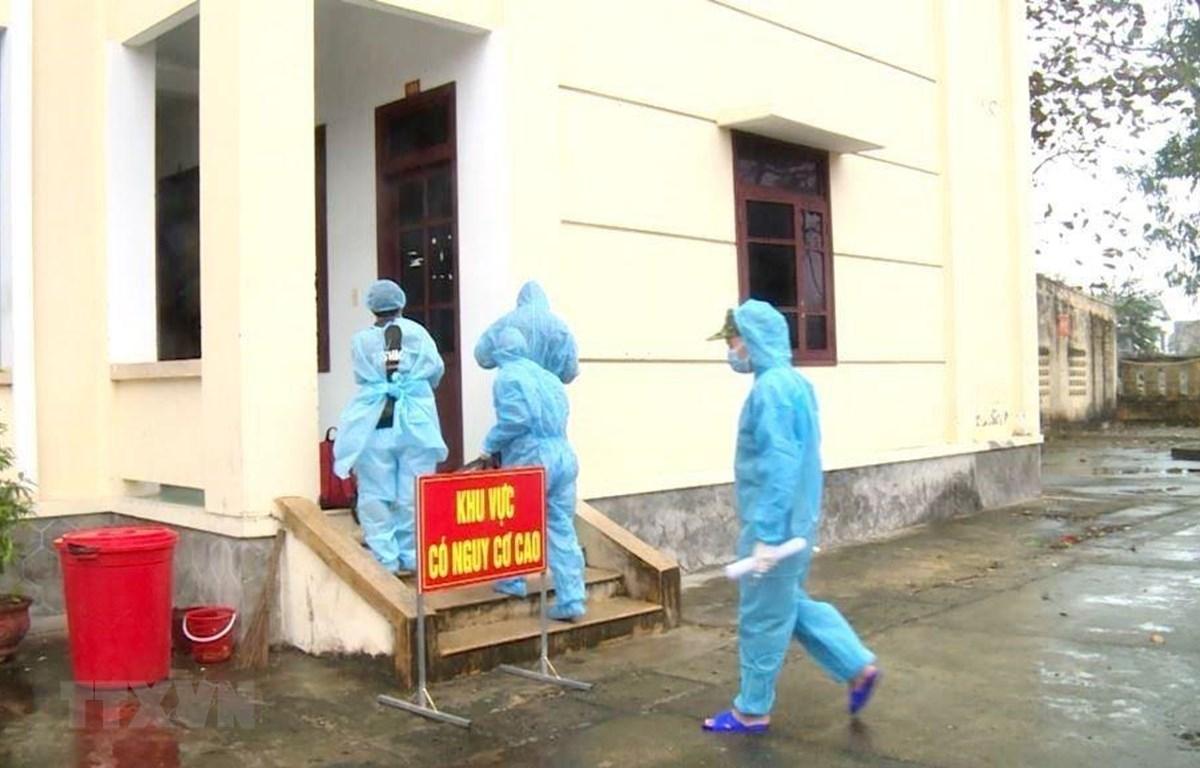 Ngày 6/1, Việt Nam có 1 ca mắc mới COVID-19 nhập cảnh đã được cách ly