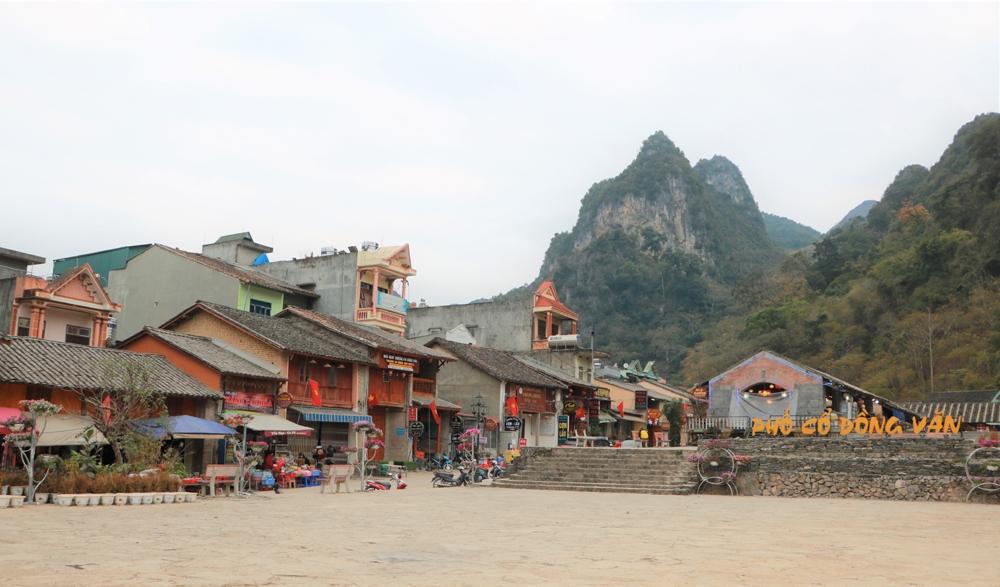 Có một Hà Giang tuyệt đẹp nơi địa đầu đất nước