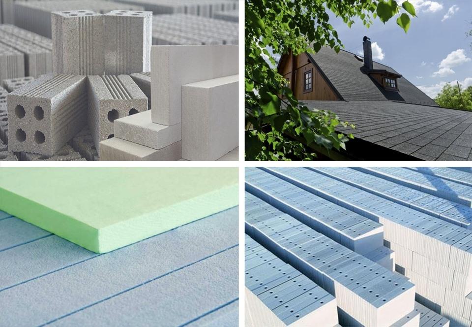 Những vật liệu xây dựng xanh an toàn, bền vững không phải ai cũng biết