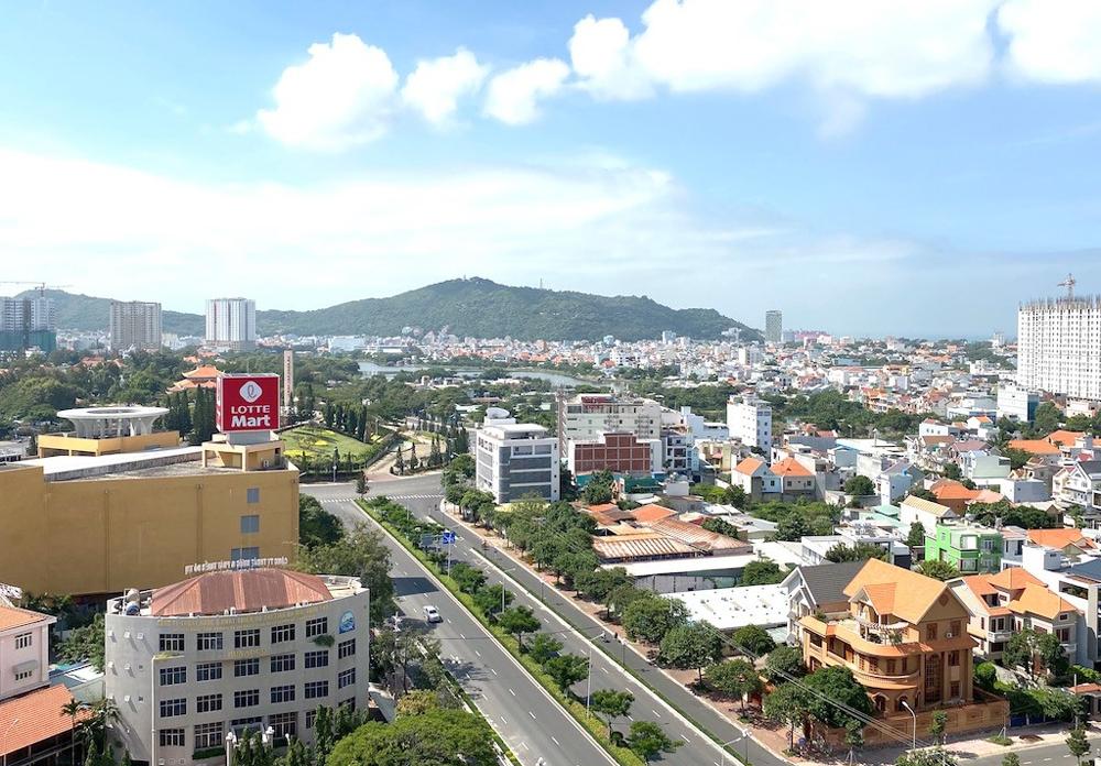 Bà Rịa – Vũng Tàu: Nhìn lại 2 năm thực hiện chương trình phát triển đô thị