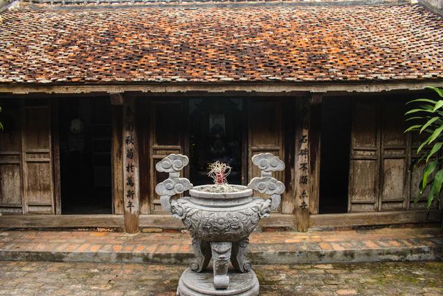 Nhà gỗ trăm tuổi chứa nhiều cổ vật quý của vị quan triều Nguyễn ở Hà Nam