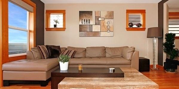 Cách trang trí nội thất nhà cấp 4 tinh tế, hiện đại