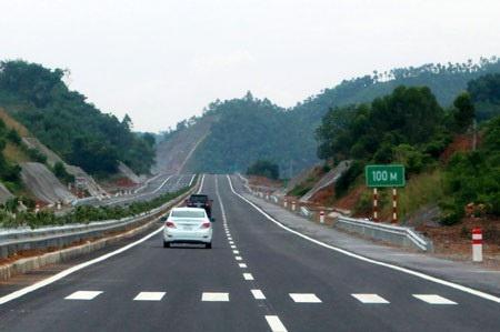Bổ sung tuyến nối Nghĩa Lộ với cao tốc Nội Bài - Lào Cai vào quy hoạch phát triển giao thông vận tải đường bộ