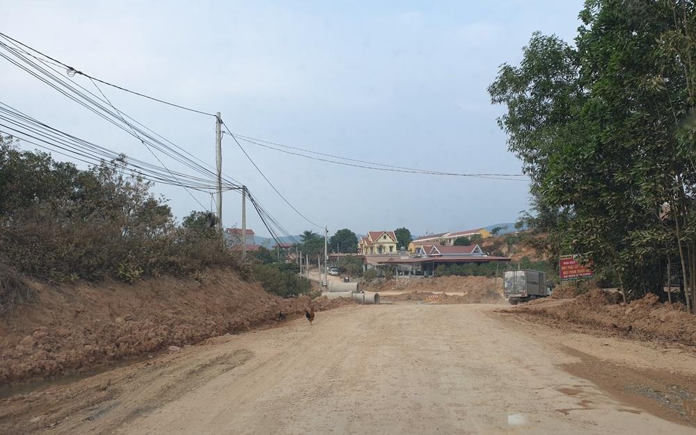 Bắc Giang: Thắt chặt quản lý Nhà nước về khoáng sản làm vật liệu xây dựng