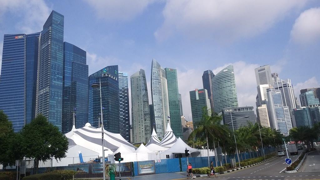 Quản lý hạ tầng kỹ thuật đô thị - Kinh nghiệm quốc tế