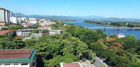 Thi tuyển chọn kiến trúc cầu vượt sông Hương: Phương án nào sẽ