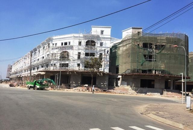 Dịch Covid-19 ảnh hưởng đến ngành bất động sản ra sao?