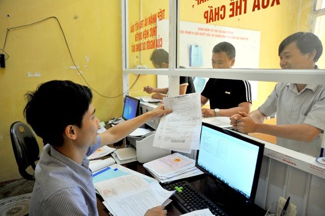 Nhận nhà bao lâu thì được cấp giấy chứng nhận quyền sở hữu?