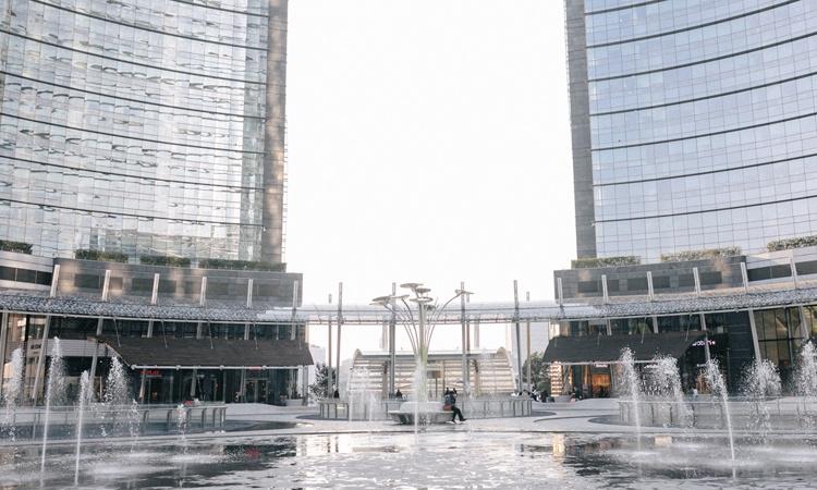 Kinh đô thời trang Milan hiu quạnh vì nCoV
