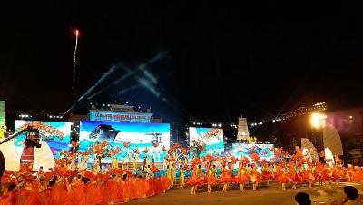 Lễ hội Hoa Phượng đỏ Hải Phòng 2020 sẽ diễn ra vào ngày 10/5
