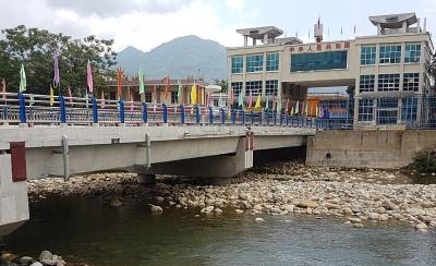 Quảng Ninh: Thông quan trở lại cặp chợ biên giới Hoành Mô - Động Trung