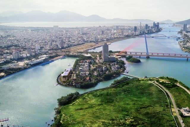 LinkHouse Miền Trung: Phản hồi thông tin về việc điều tra dự án Đảo Xanh Sky Villas tại Đà Nẵng
