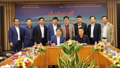 HUDLAND đầu tư khu dân cư mới tại Hải Dương