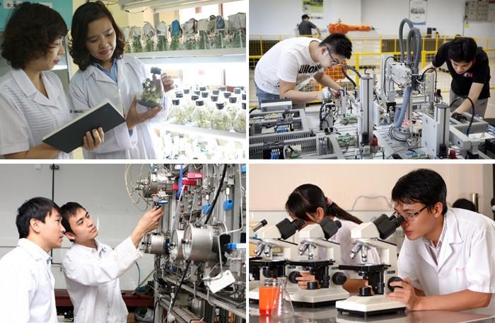 Miễn thuế, giảm thuế TNDN đối với doanh nghiệp khoa học và công nghệ