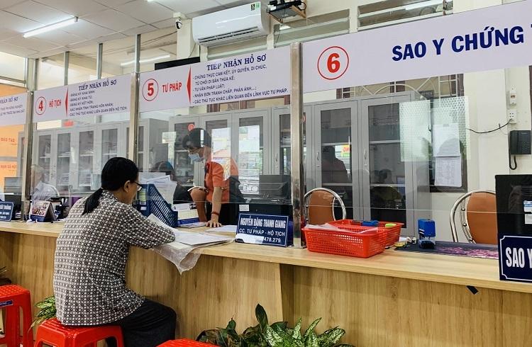 TP Hồ Chí Minh ứng dụng công nghệ số để thay đổi cuộc sống người dân