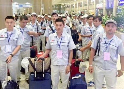 Hỗ trợ lao động làm việc ở nước ngoài bị mất việc do COVID-19