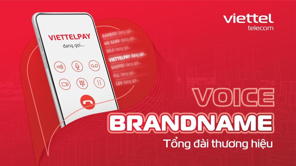 Dịch vụ tổng đài thương hiệu VoiceBrandname - Giải pháp hiệu quả trong giao tiếp với khách hàng cho doanh nghiệp thời chuyển đổi số