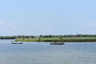 Quảng Trị: Chấm dứt nạn khai thác cát trái phép ở Cồn Nổi