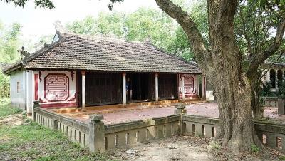 Quảng Trị: Bảo tồn những ngôi nhà rường cổ ở làng Hội Kỳ