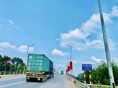 Bắc Giang: Vì sao chưa hoàn thành quyết toán cho dự án BT cầu Đồng Sơn?