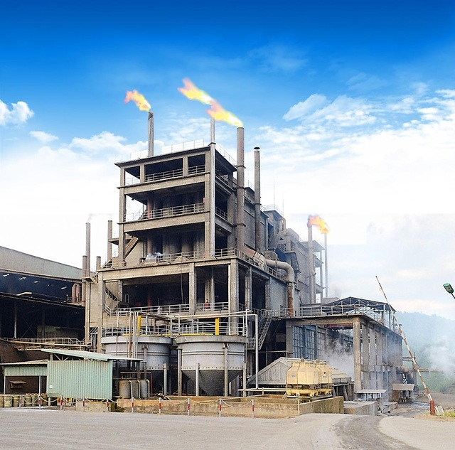 Hai doanh nghiệp vi phạm luật môi trường bị phạt gần 1 tỷ đồng