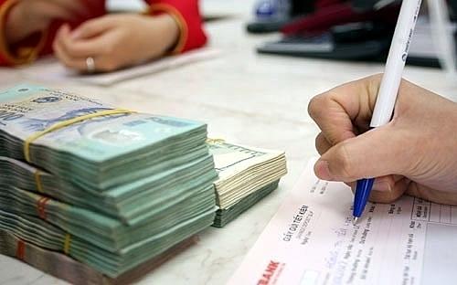 Cấm dùng tài khoản cá nhân để tiếp nhận vốn viện trợ nước ngoài thuộc nguồn thu ngân sách Nhà nước