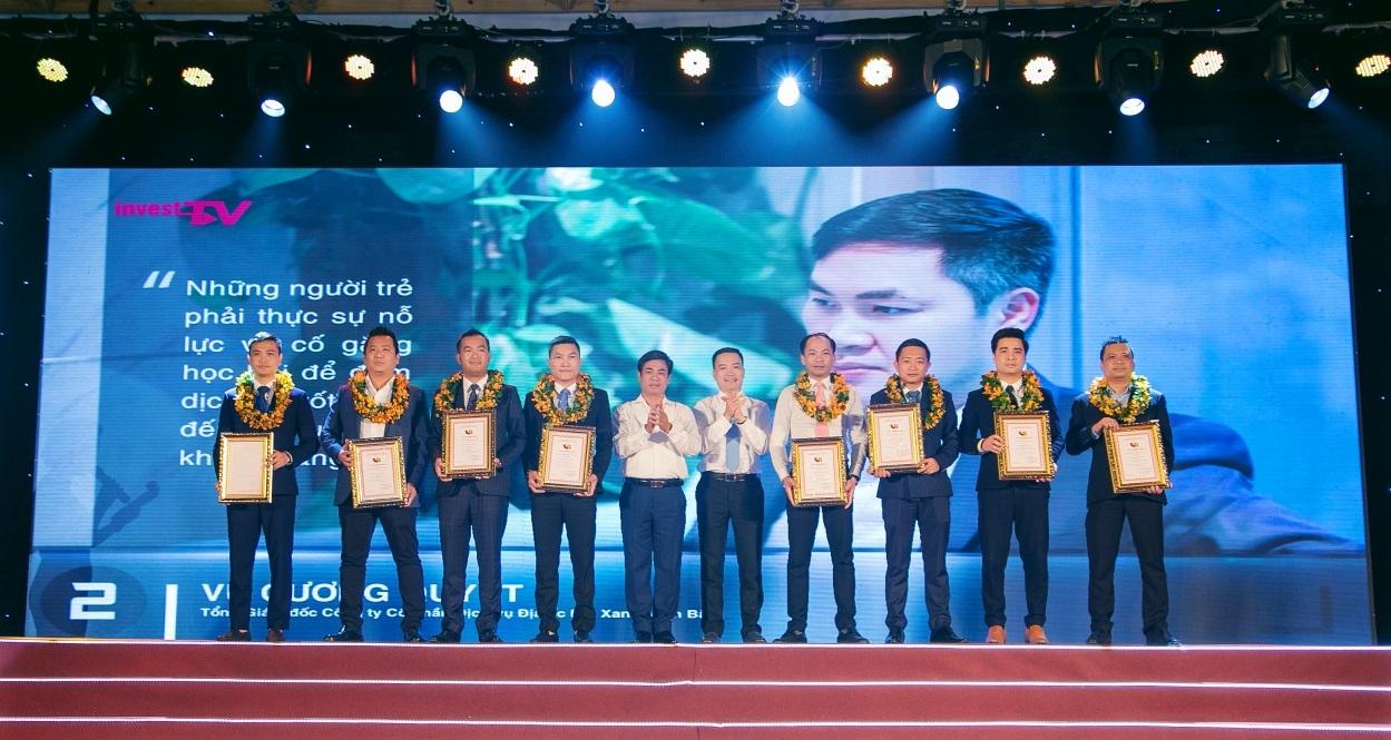 Hội Môi giới bất động sản Việt Nam tổ chức bình chọn vinh danh các cá nhân, đơn vị xuất sắc