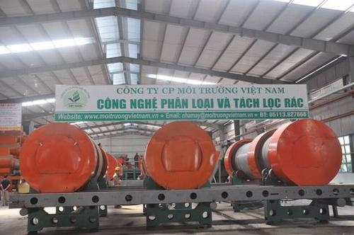 """Đà Nẵng: Đầu tư Nhà máy xử lý rác không hiệu quả """"xí phần"""" đất chôn lấp rác?"""