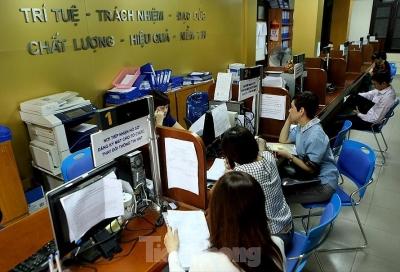 Không xử phạt việc chậm khai báo với thuế khi đổi căn cước công dân mới