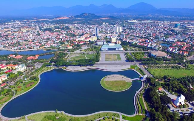Dự án thành phần tỉnh Vĩnh Phúc thuộc Chương trình phát triển các đô thị loại II: Sau 100 ngày mở thầu vẫn chưa có kết quả trúng thầu