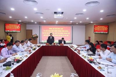 Chủ tịch UBND Thành phố Hà Nội kỳ vọng vào vai trò