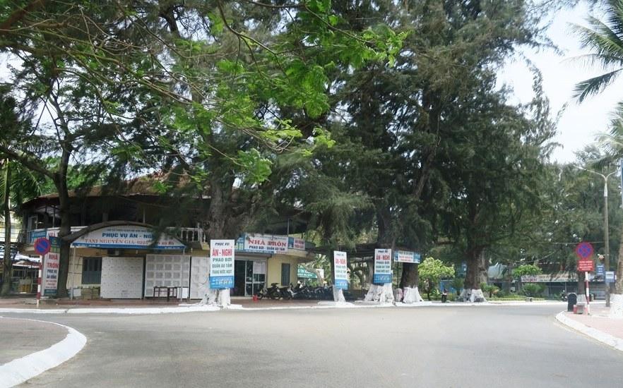 Hải Phòng: Thí điểm tuyến phố đi bộ trên địa bàn quận Đồ Sơn