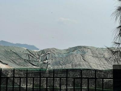 """Đà Nẵng: Một doanh nghiệp sử dụng """"chiêu"""" lách luật để xin chủ trương khai thác cát trắng"""
