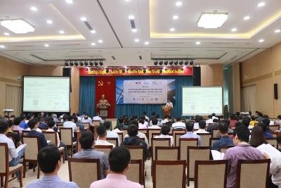 """Hội thảo """"Ứng dụng Bim Allplan cho kết cấu giải pháp mới mang lại hiệu quả cao"""""""