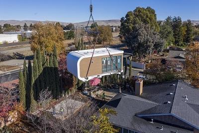 In 3D-giải pháp mới cho tình trạng thiếu nhà ở tại Mỹ?