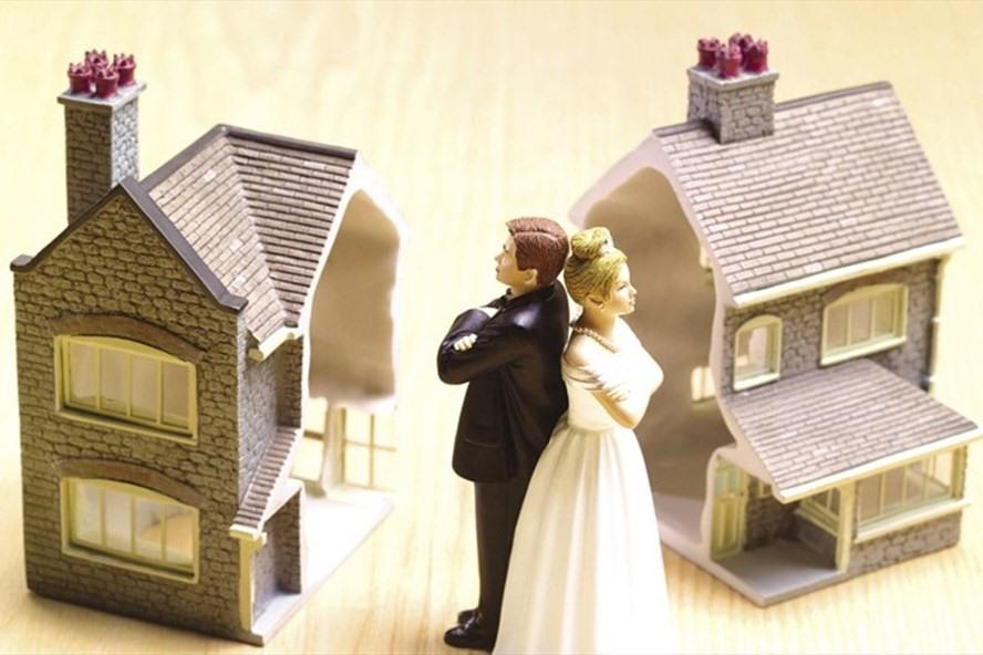Tài sản nào được coi là của chung vợ chồng?