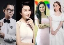 Dàn sao Việt và các BTV chúc mừng Ngày Báo chí Cách mạng Việt Nam