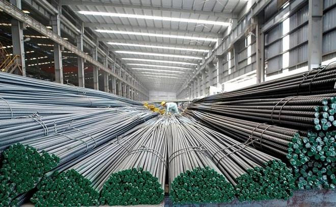 Trung Quốc và Mỹ nhập sắt thép bằng mọi giá, đúng kiểu