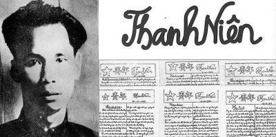 Nguyễn Ái Quốc và sự ra đời của báo chí cách mạng Việt Nam
