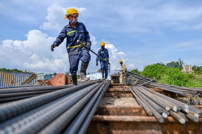 Xuất khẩu sắt thép sang Trung Quốc tăng gấp đôi