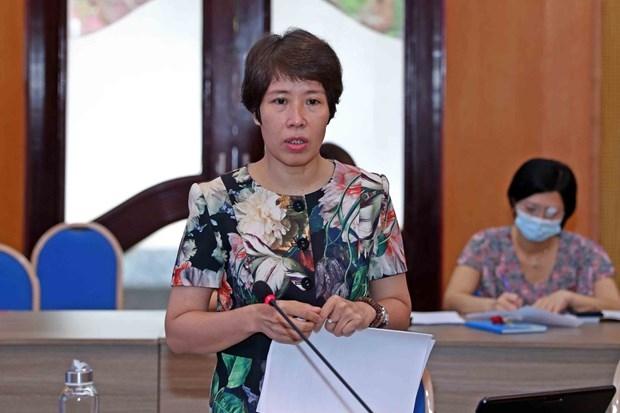 Hoàn thiện dự thảo Quyết định của Thủ tướng về ưu đãi đầu tư đặc biệt