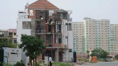 Triển khai dịch vụ công cấp phép xây dựng nhà ở riêng lẻ, cung cấp thông tin về quy hoạch xây dựng