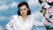 Nữ diễn viên 'Cuốn theo chiều gió' mừng tuổi 104