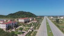 Lộc Hà (Hà Tĩnh): Phát triển du lịch là tiêu chí xây dựng huyện nông thôn mới