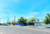 Nhiều sai phạm tại Dự án Khu dân cư Cồn Tân Lập