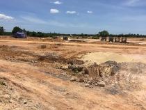Quảng Bình: Dự án nhà ở thương mại chưa được giao đất, cấp phép xây dựng vẫn ngang nhiên đầu tư hạ tầng