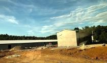 Lương Sơn (Hòa Bình): Trang trại rộng hàng nghìn m2 xây trái phép trên đất rừng sản xuất
