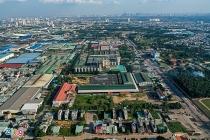 Việt Nam trở thành công xưởng hấp dẫn thứ 2 toàn cầu