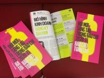 Xuất bản ấn phẩm cập nhật xu hướng báo chí toàn cầu